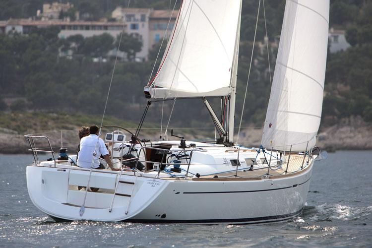 Navalia - Imbarcazione Dufour 44 Performance 3