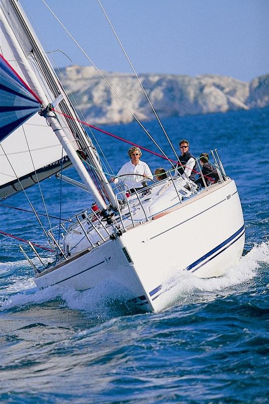 Navalia - Imbarcazione Dufour 44 Performance 4
