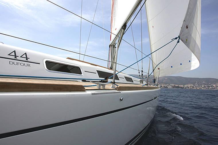 Navalia - Imbarcazione Dufour 44 Performance 5