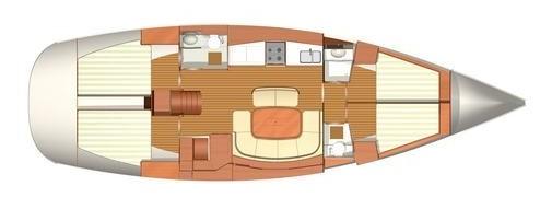 Navalia - Imbarcazione Dufour 455 11