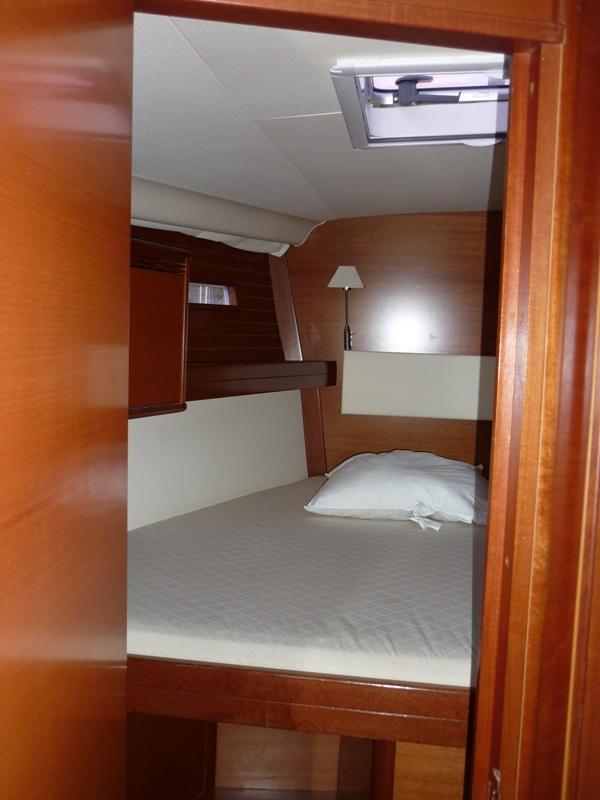 Navalia - Imbarcazione Dufour 525 10