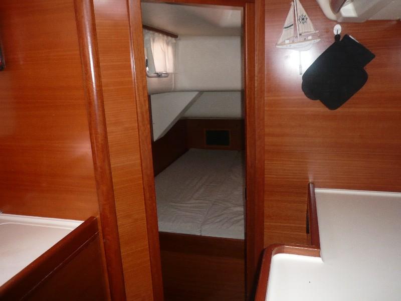 Navalia - Imbarcazione Dufour 525 9