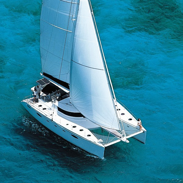 Navalia - Imbarcazione Eleuthera 60 a Bali 2