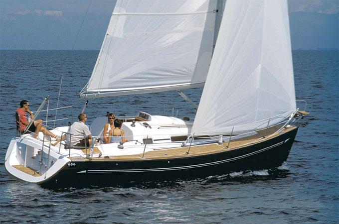 Navalia - Imbarcazione Elan 31 4