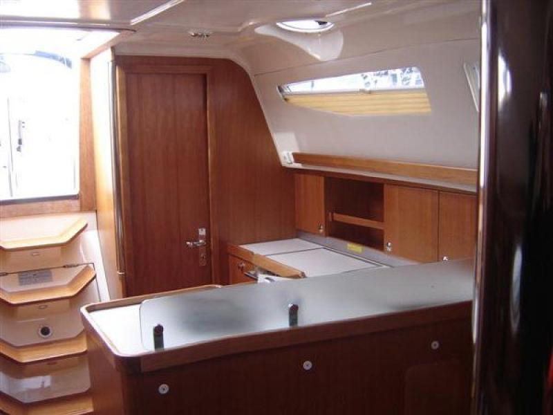 Navalia - Imbarcazione Elan 344 Impression 6