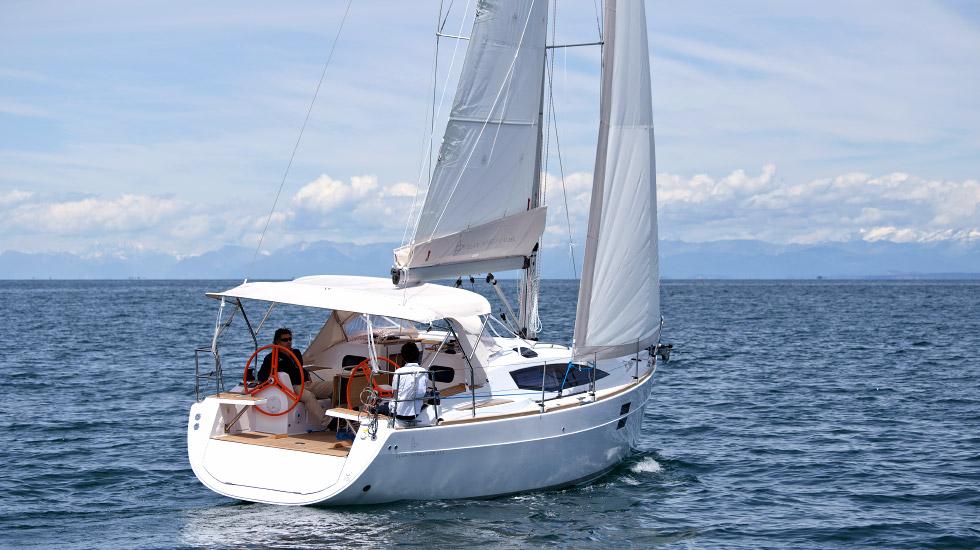 Navalia - Imbarcazione Elan 354 Impression 2