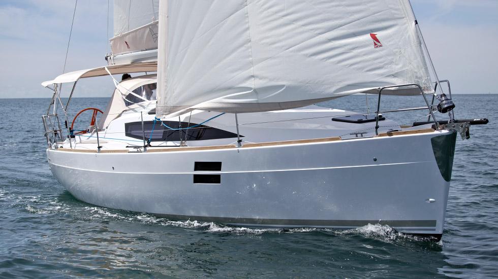 Navalia - Imbarcazione Elan 354 Impression 3