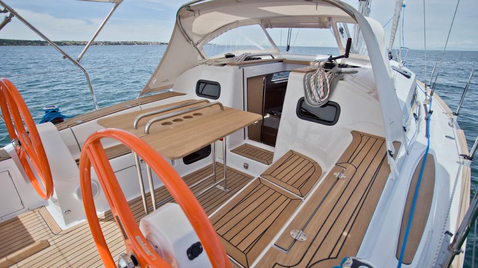 Navalia - Imbarcazione Elan 354 Impression 5