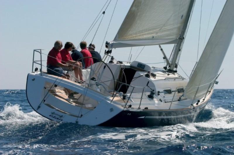 Navalia - Imbarcazione Elan 36 1