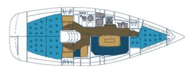 Navalia - Imbarcazione Elan 36 7