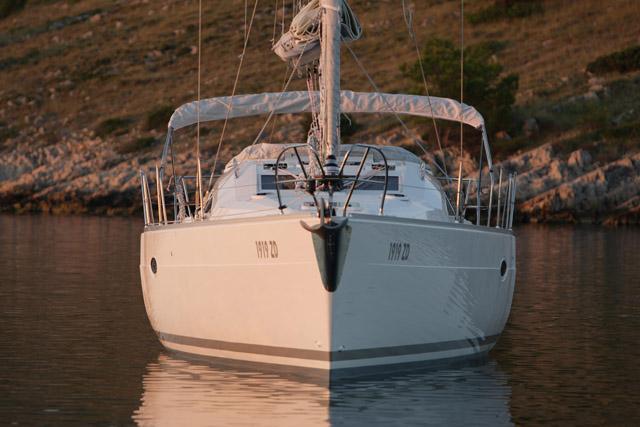 Navalia - Imbarcazione Elan 384 Impression 4