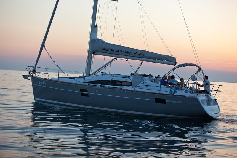 Navalia - Imbarcazione Elan 394 Impression 2