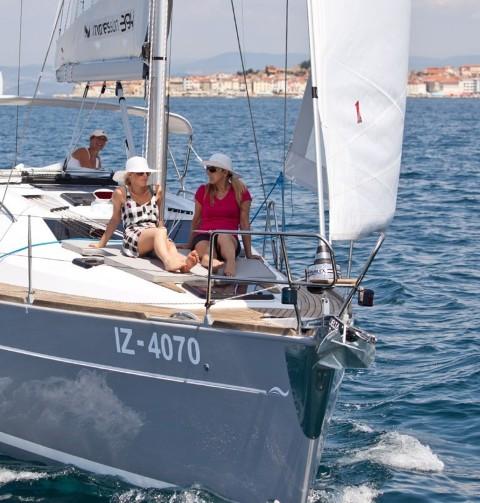 Navalia - Imbarcazione Elan 394 Impression 3