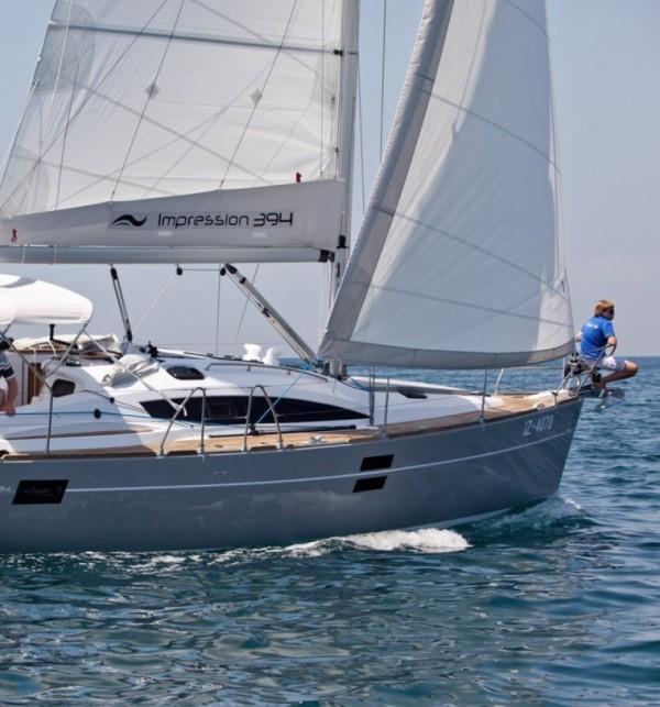 Navalia - Imbarcazione Elan 394 Impression 4