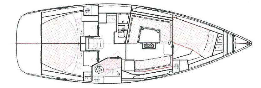 Navalia - Imbarcazione Elan 394 Impression 9