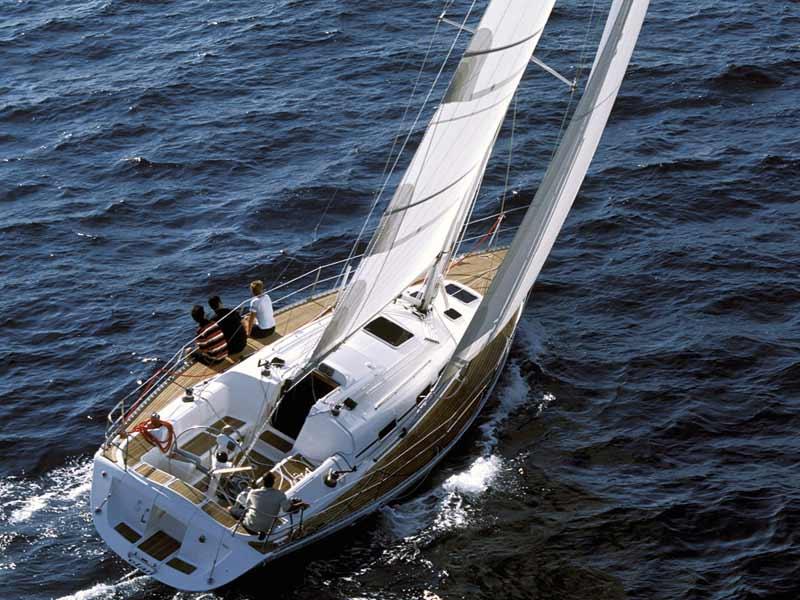 Navalia - Imbarcazione Elan 40 1