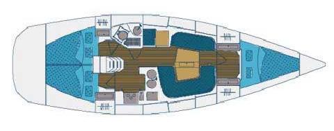 Navalia - Imbarcazione Elan 40 10