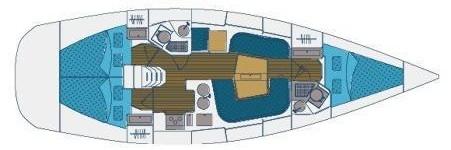 Navalia - Imbarcazione Elan 40 11