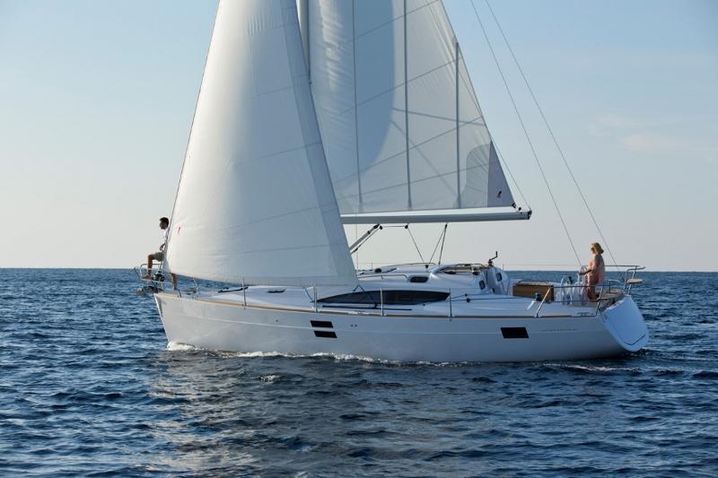 Navalia - Imbarcazione Elan 40 Impression 1