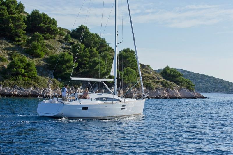 Navalia - Imbarcazione Elan Impression 40 3