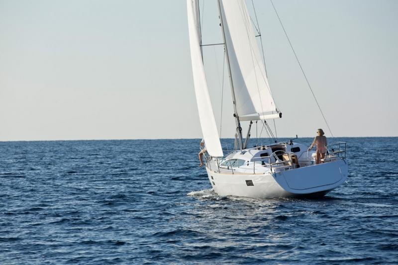 Navalia - Imbarcazione Elan Impression 40 4