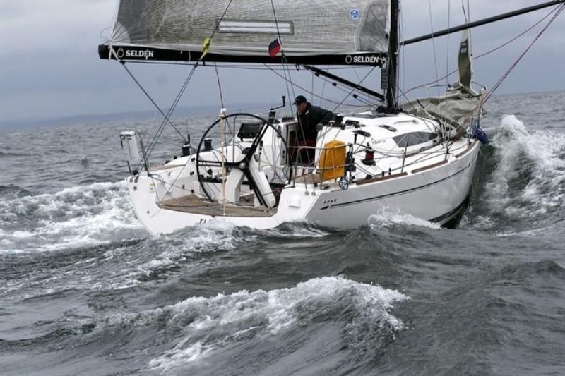 Navalia - Imbarcazione Elan 410 4