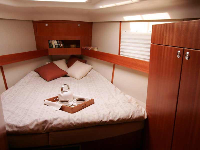 Navalia - Imbarcazione Elan 434 Impression 10