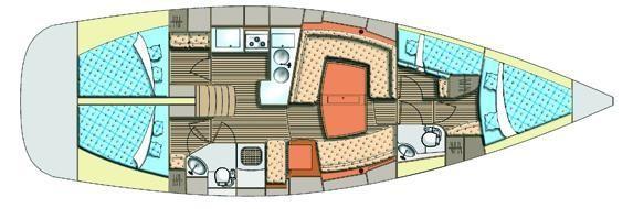 Navalia - Imbarcazione Elan 434 Impression 12