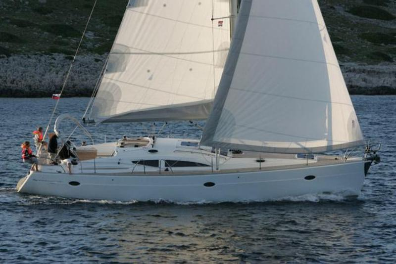 Navalia - Imbarcazione Elan 434 Impression 3