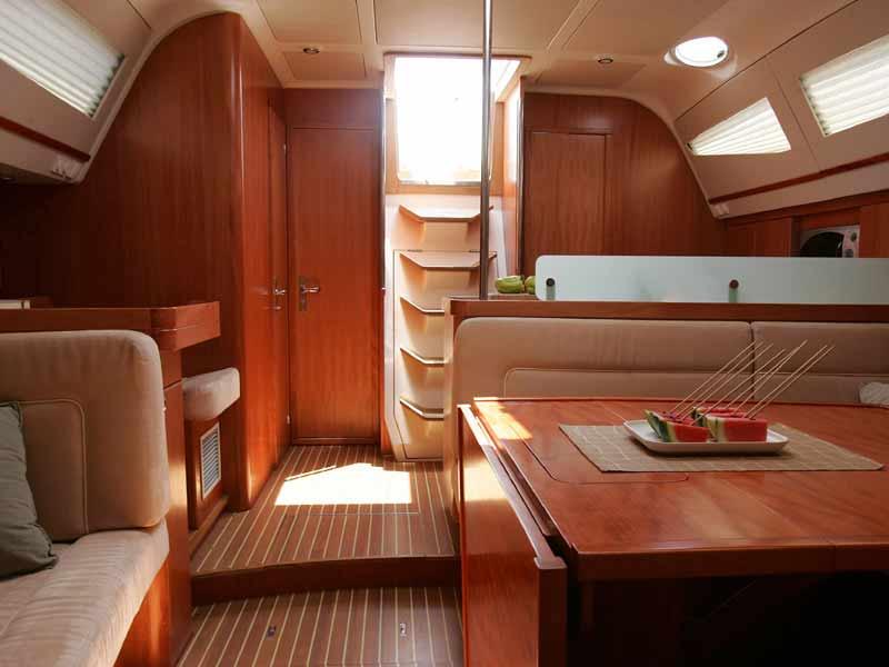 Navalia - Imbarcazione Elan 434 Impression 7