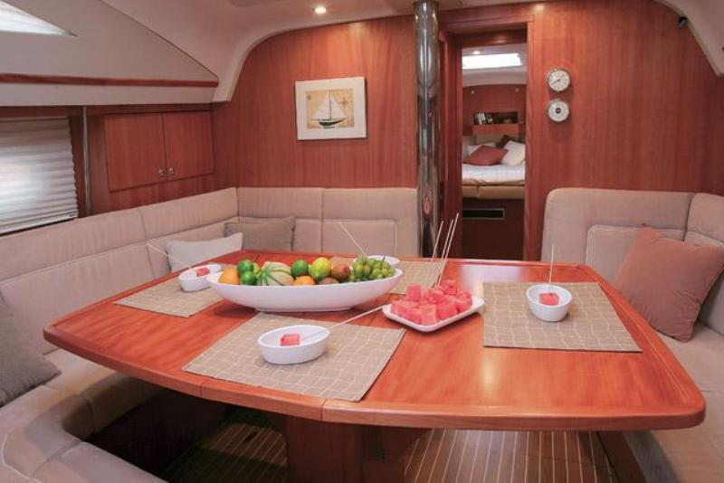 Navalia - Imbarcazione Elan 434 Impression 8
