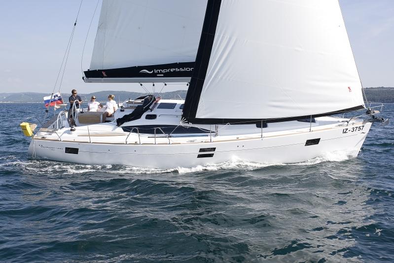 Navalia - Imbarcazione Elan 444 Impression 1