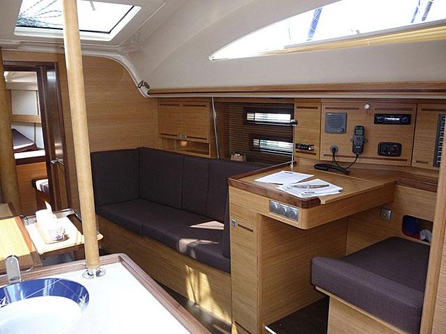 Navalia - Imbarcazione Elan 444 Impression 10