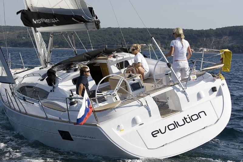 Navalia - Imbarcazione Elan 444 Impression 4