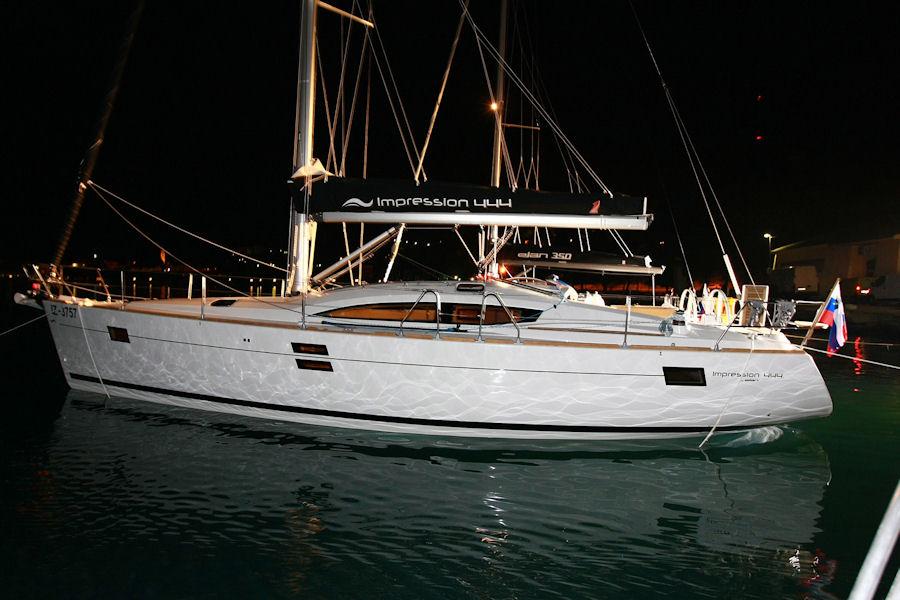 Navalia - Imbarcazione Elan 444 Impression 5