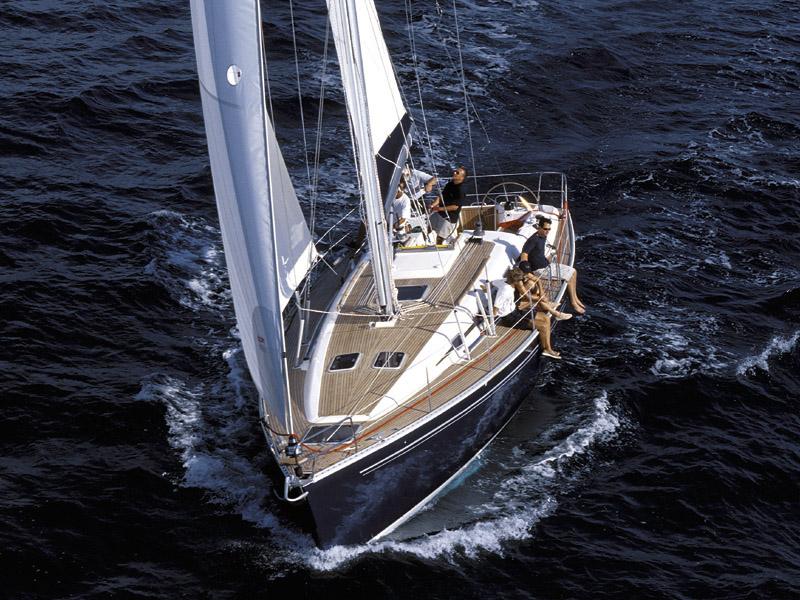 Navalia - Imbarcazione Elan 45 2
