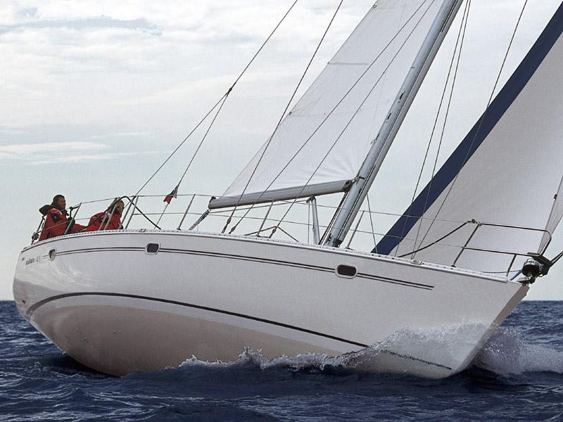 Navalia - Imbarcazione Elan 45 3
