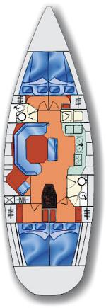 Navalia - Imbarcazione Elan 45 8