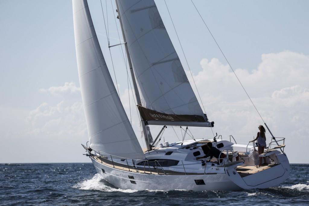 Navalia - Imbarcazione Elan 45 Impression 1