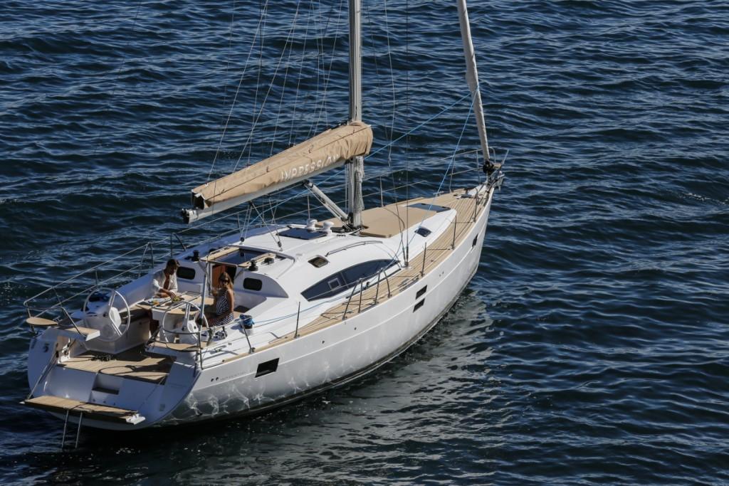 Navalia - Imbarcazione Elan 45 Impression 2