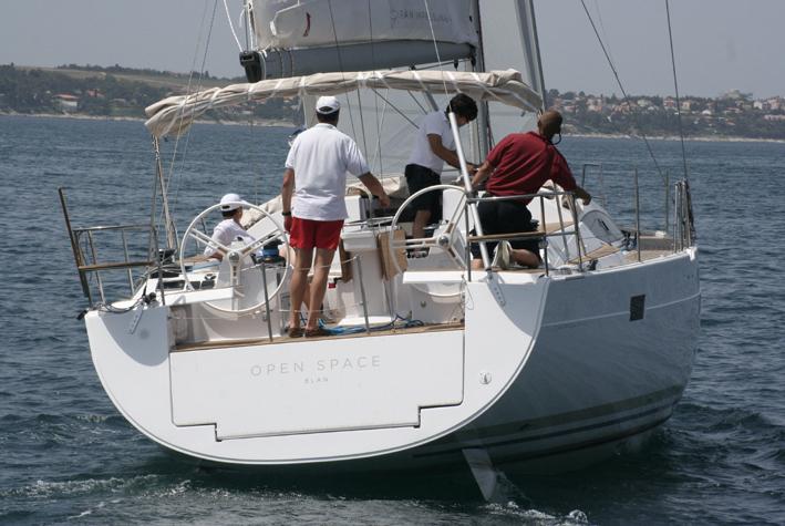 Navalia - Imbarcazione Elan 494 Impression 2
