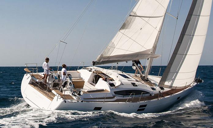 Navalia - Imbarcazione Elan 494 Impression 4