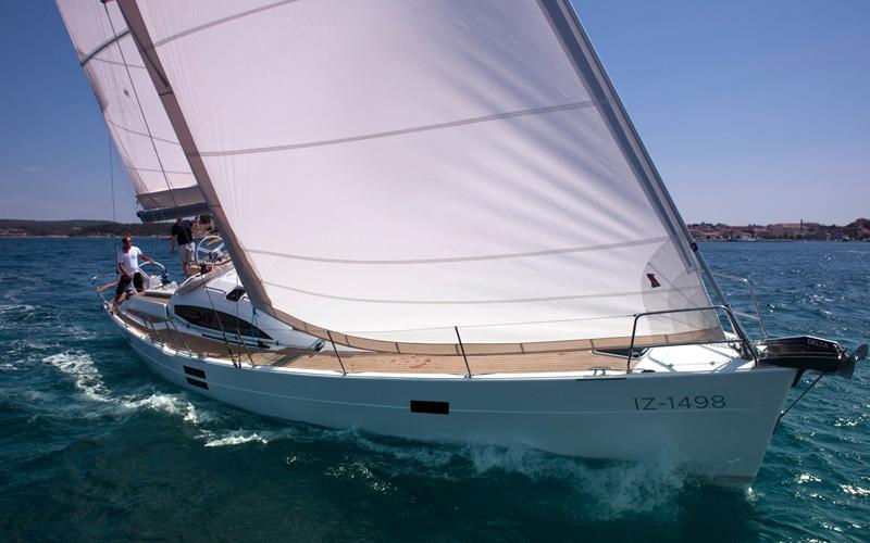 Navalia - Imbarcazione Elan 50 Impression 1