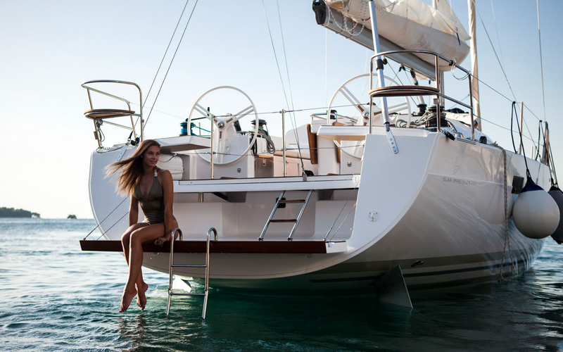 Navalia - Imbarcazione Elan 50 Impression 4