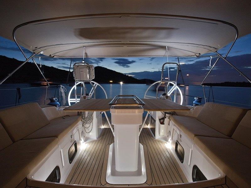 Navalia - Imbarcazione Elan 50 Impression 5
