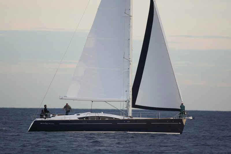 Navalia - Imbarcazione Elan 514 Impression 1