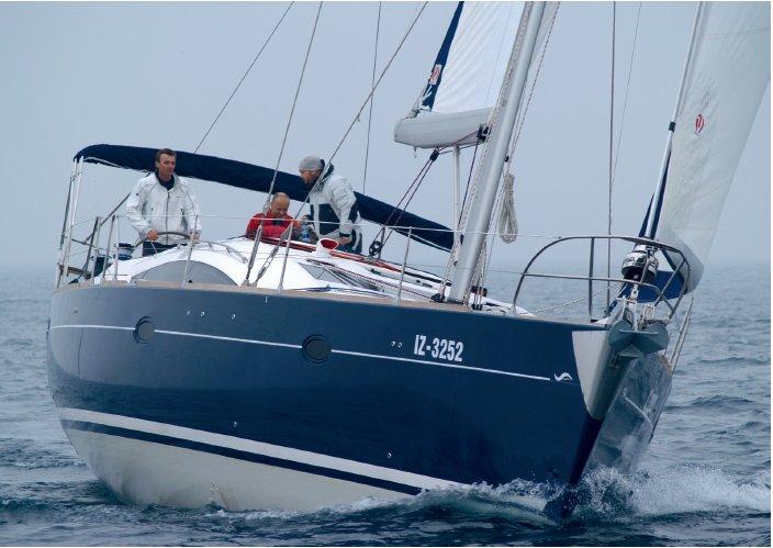 Navalia - Imbarcazione Elan 514 Impression 2
