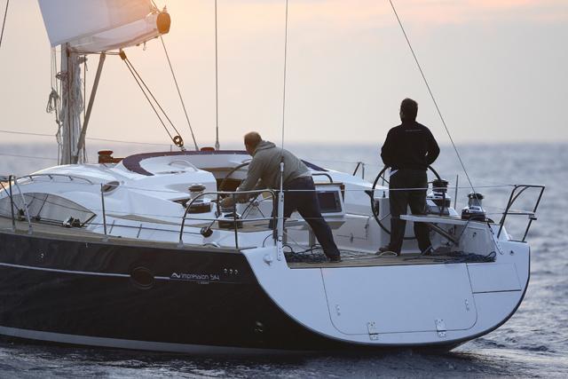 Navalia - Imbarcazione Elan 514 Impression 3