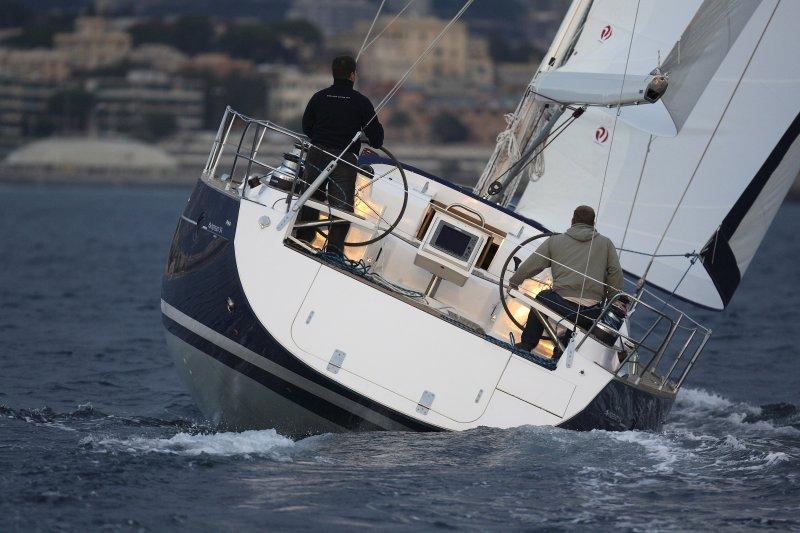 Navalia - Imbarcazione Elan 514 Impression 4