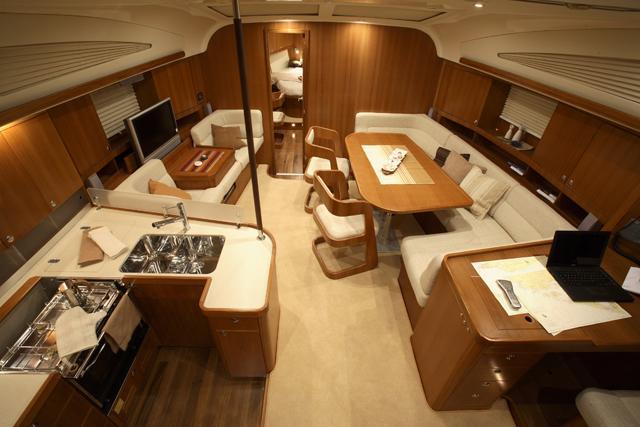 Navalia - Imbarcazione Elan 514 Impression 5